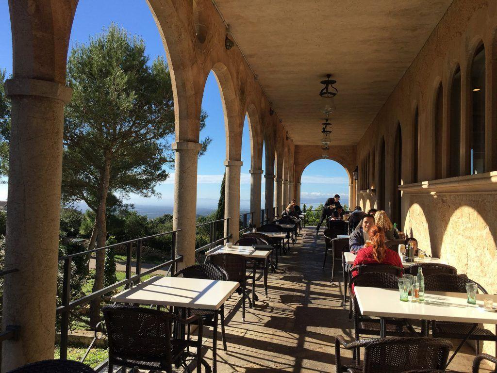 Santuario cura de Mallorca