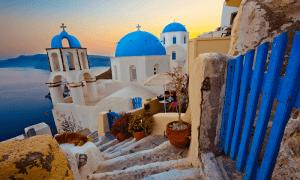 Una idea de destino para cada mes ¡Viaja todo el año!