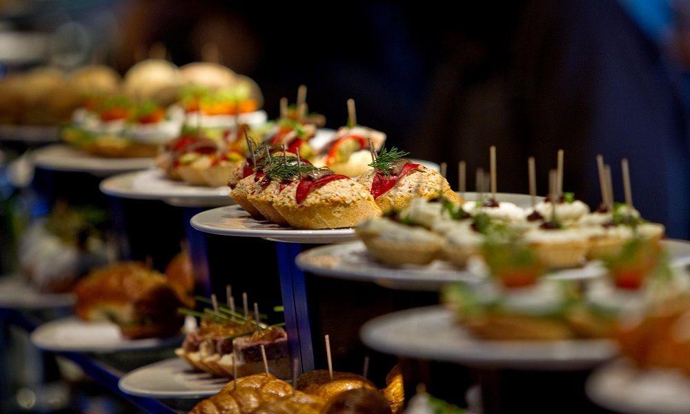 gastronomía del País Vasco