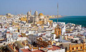 Cádiz, uno de los mejores lugares del mundo para visitar