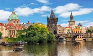 Viajar a Praga en invierno, todo lo que necesitas saber