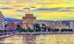 5 razones por las que debes visitar Tesalónica