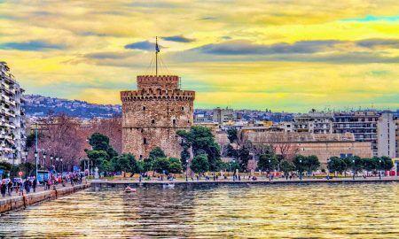 visitar Tesalónica