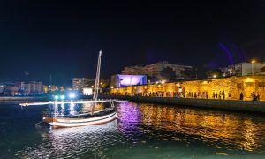 La ciudad mejor iluminada de Europa es Valladolid y está en España