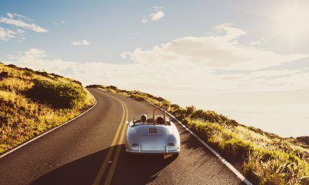 consejos para viajar en coche y evitar problemas