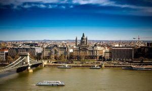 Destino Budapest