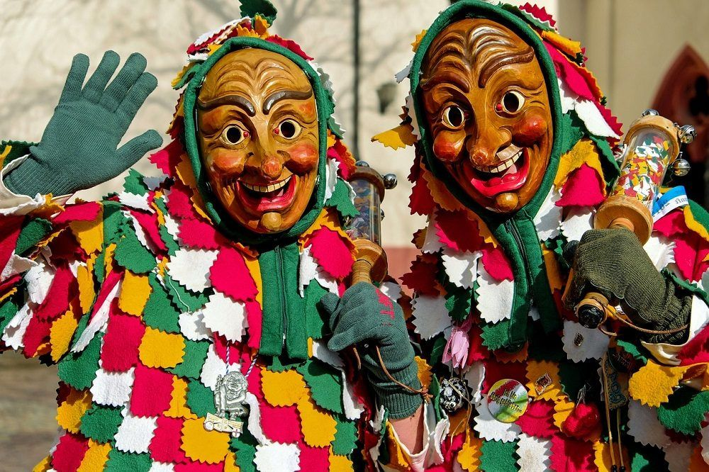 Carnaval de Alcázar de San Juan, Ciudad Real, Castilla-La Mancha