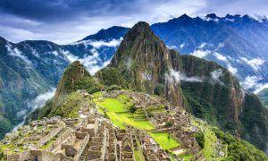Viajar a Machu Pichu, lo que tienes que saber para que salga perfecto