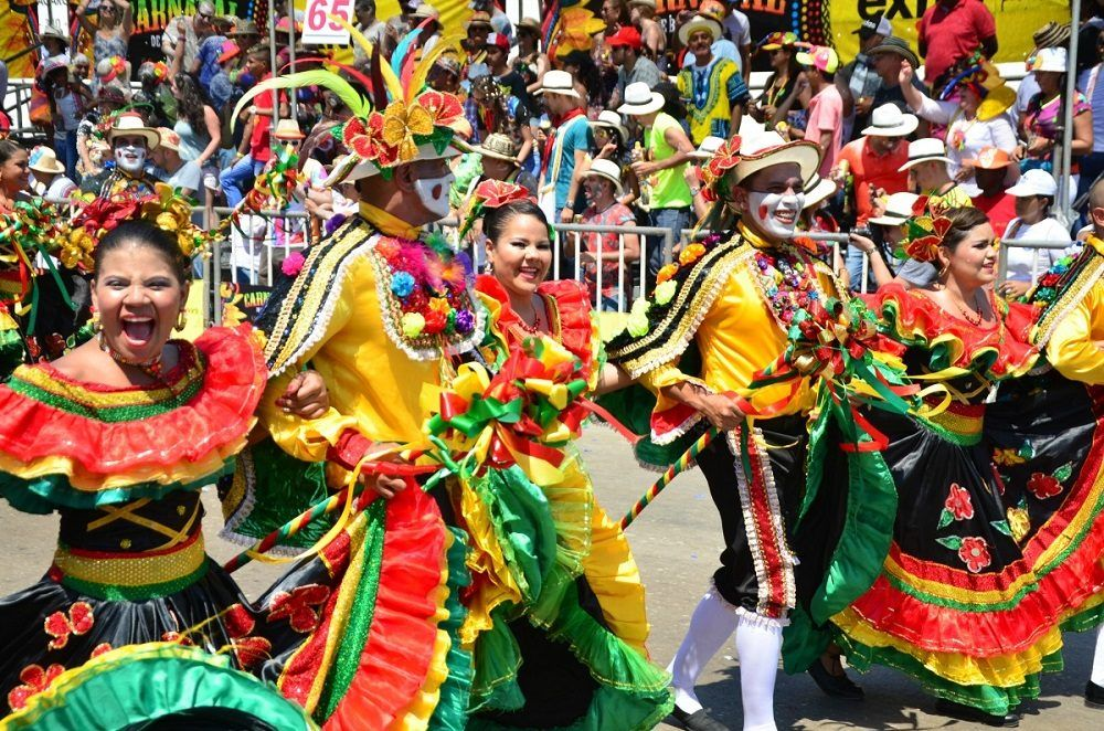 Carnaval Barranquillas