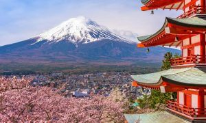 Viajar a Japón, todo lo que tienes que saber para prepararte