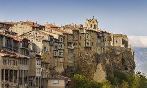 Los 10 pueblos más bonitos de Castilla y León