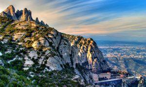 Montserrat, conoce la montaña más mágica de Cataluña