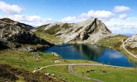 mejores paisajes de España