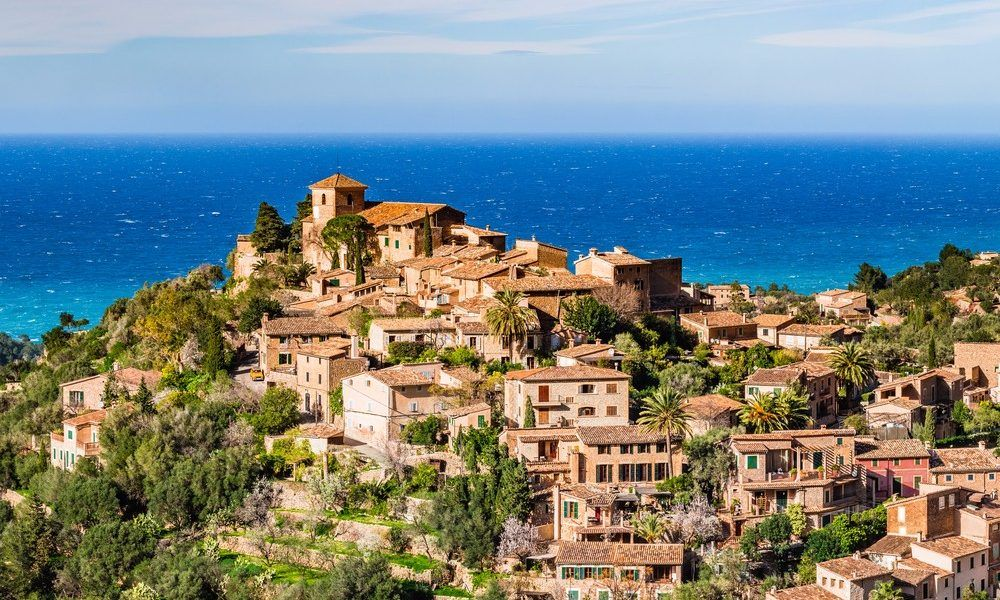 pueblos más bonitos de Mallorca