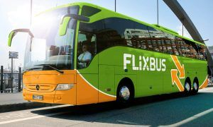 viajar de Madrid a Bilbao en autobús
