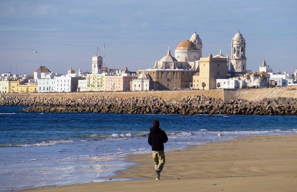 Vivir en la costa de España