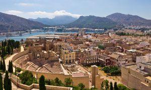 Cartagena ¿Qué ver y hacer en esta bonita ciudad de Murcia?
