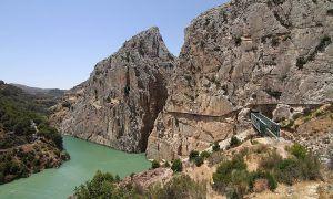 Caminito del Rey: todo para visitar este bonito sendero de Málaga