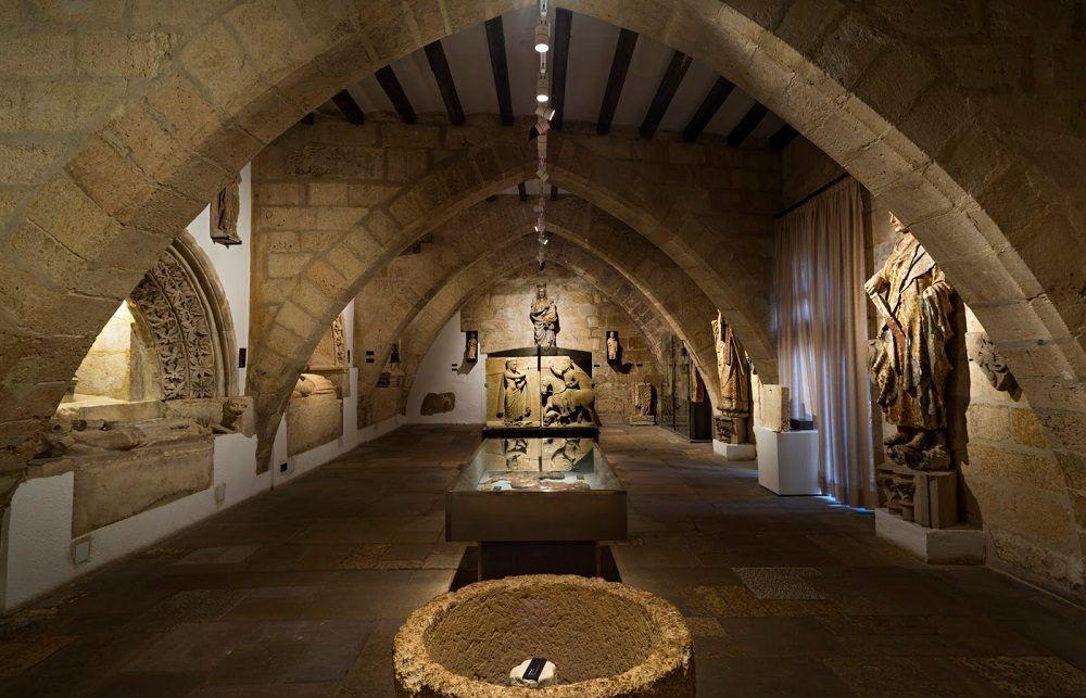 Catedral y Museo de León