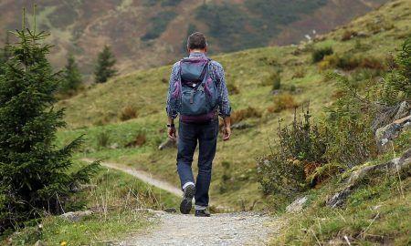 consejos para hacer senderismo