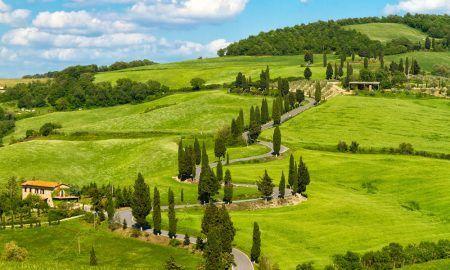 pueblos más bonitos de la Toscana