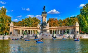 Cinco famosos parques en los que perderte en la gran ciudad