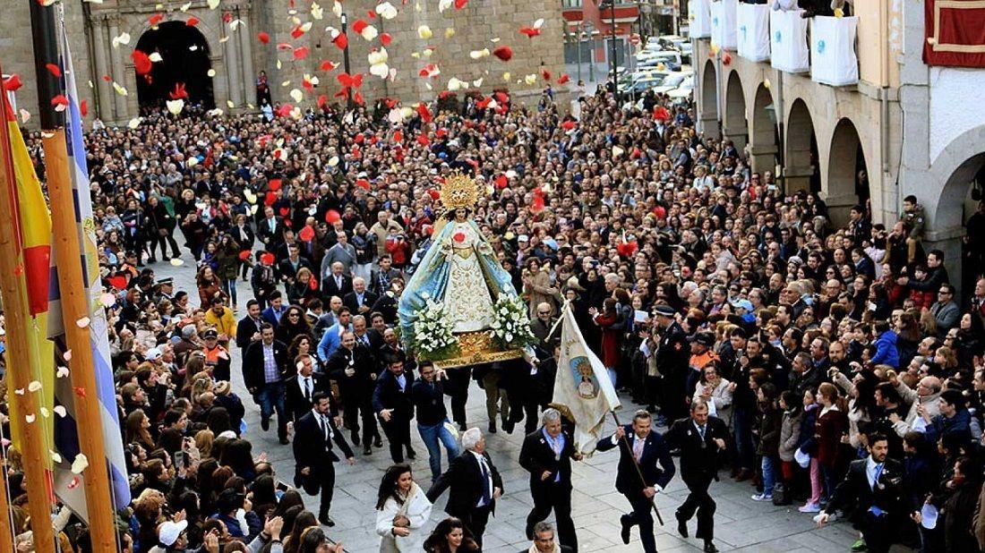 mejores Semanas Santas de España