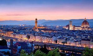 Descubrir Florencia en 2 días es posible con una visita guiada