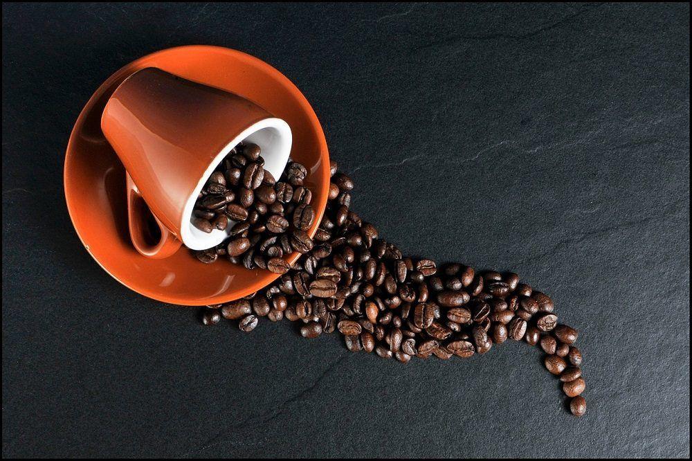 Café en granos