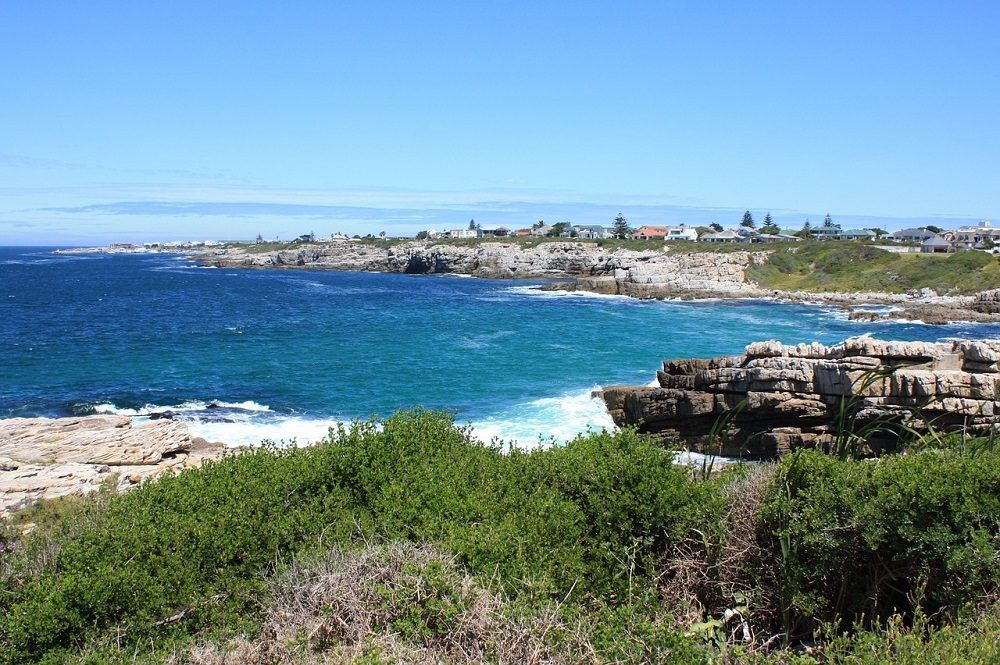 Costa de Hermanus