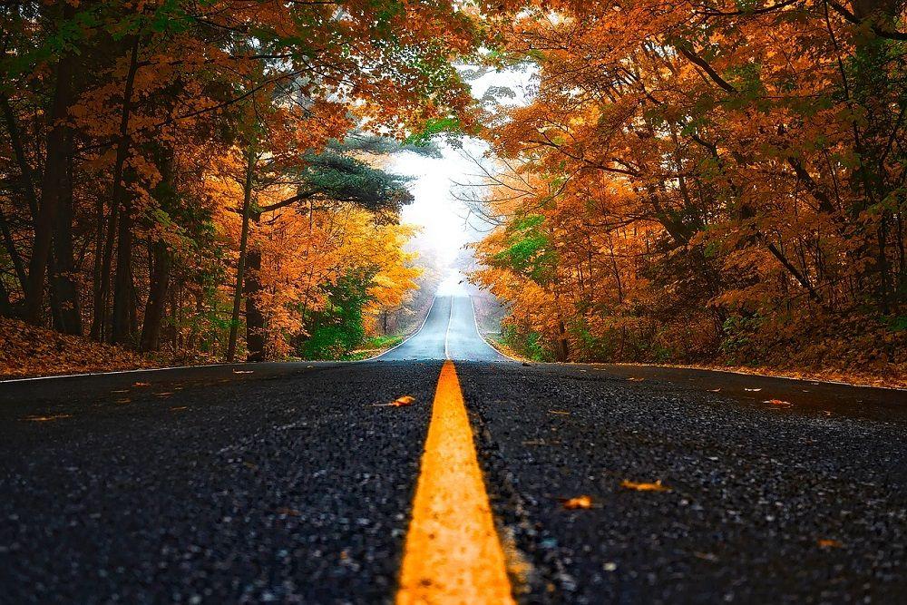 Mejores viajes por carretera del mundo