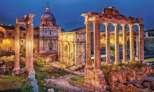 Roma ¿Qué ver y hacer en la preciosa capital de Italia?