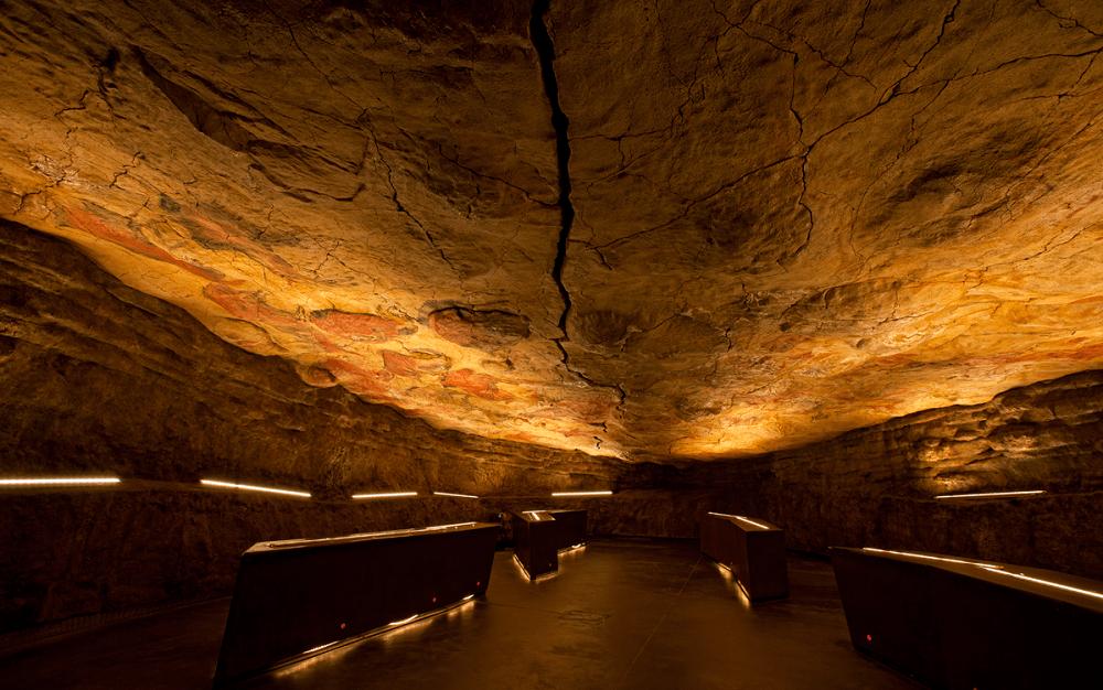 Museo de la Cueva de Altamira