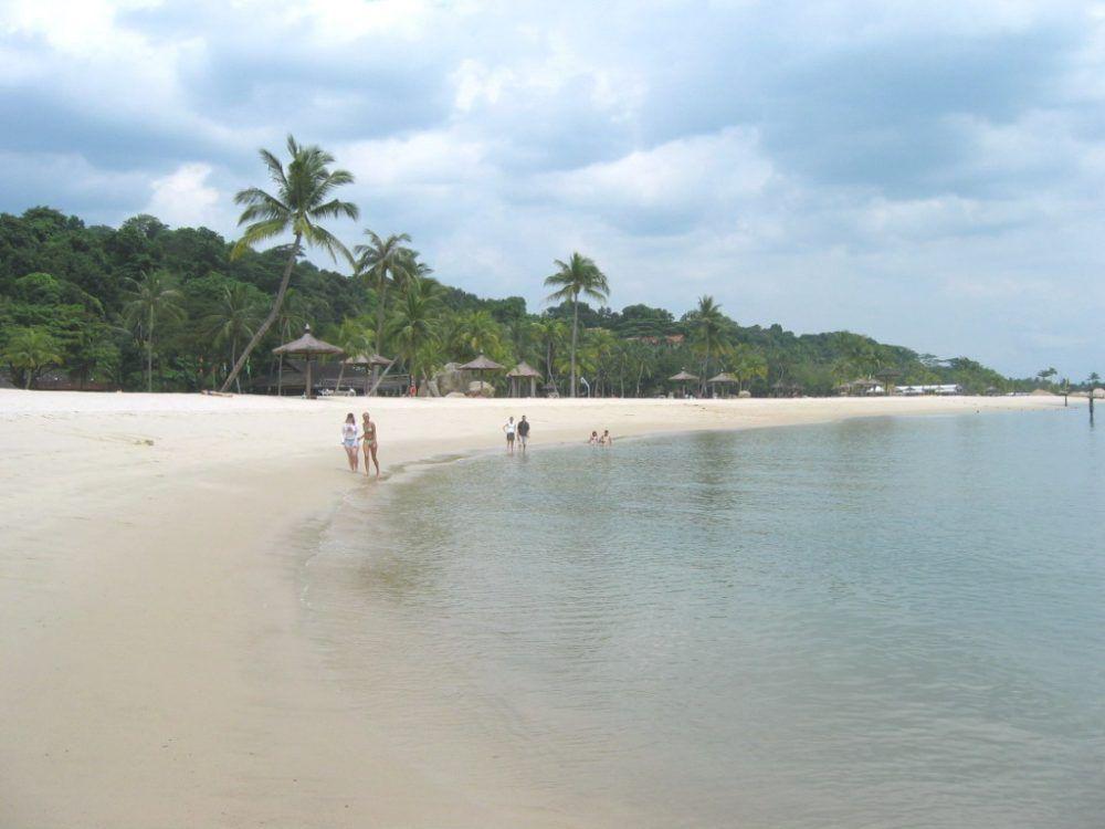 Silocho Beach