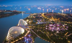Singapur ¿Qué ver y hacer en esta preciosa cuidad de Malasia?