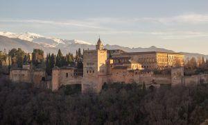 Granada ¿Qué ver y hacer en esta bonita ciudad de Andalucía?