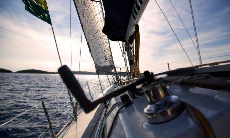 Viajar haciendo barco-stop