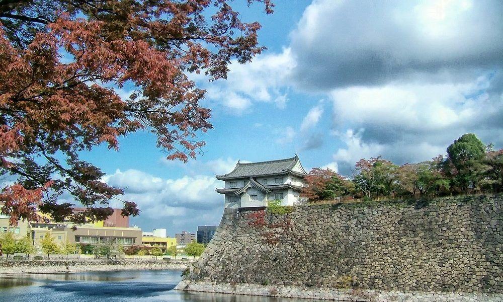Osaka, qué ver y hacer