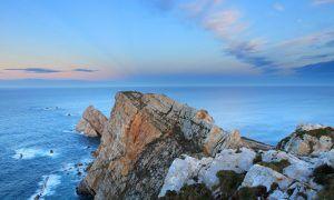 acantilados más espectaculares de España