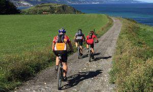 Camino de Santiago en bicicleta: todo lo que necesitas para prepararte