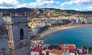 Peñíscola ¿Qué ver y hacer en este bonito pueblo de Castellón?