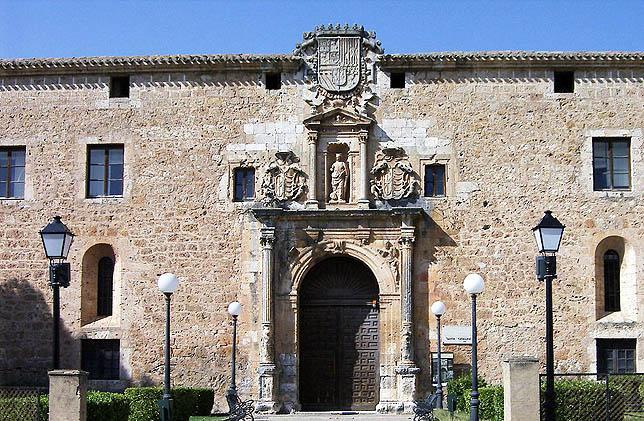 Santa Catalina Burgo de Osma