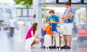 Los destinos más económicos de España para viajar con niños