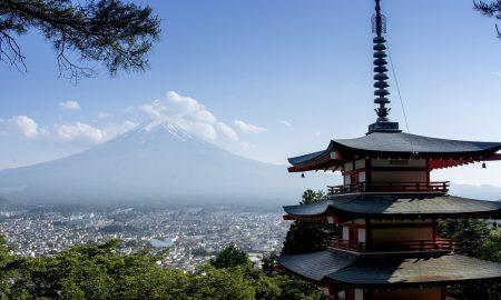 Qué hacer en Japón