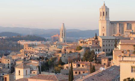 Gerona, la ciudad más bonita de Cataluña