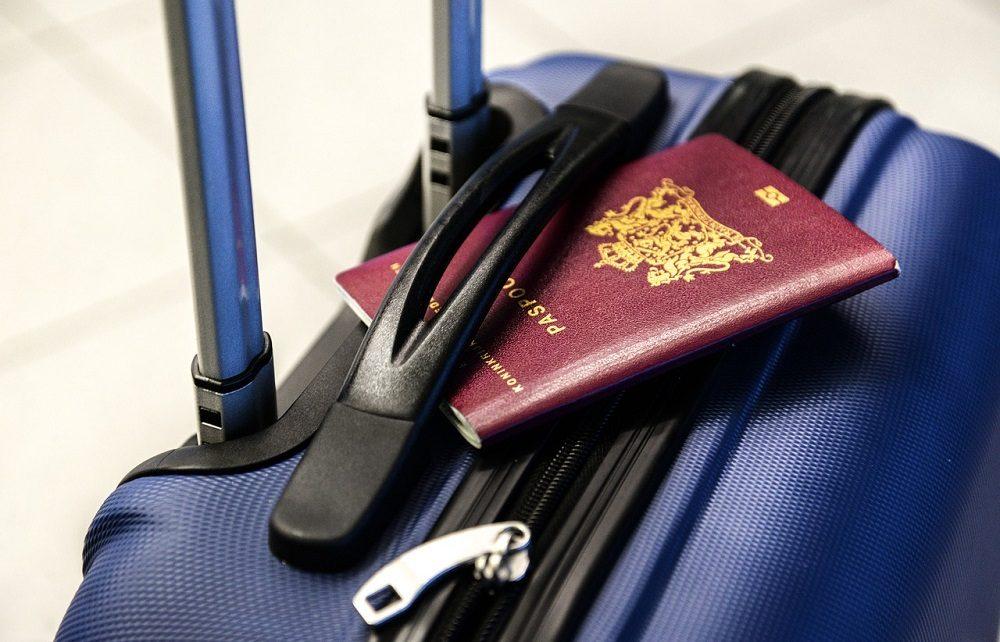 Documentos para padres que viajan con niños