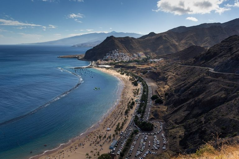 Qué ver y hacer en Tenerife