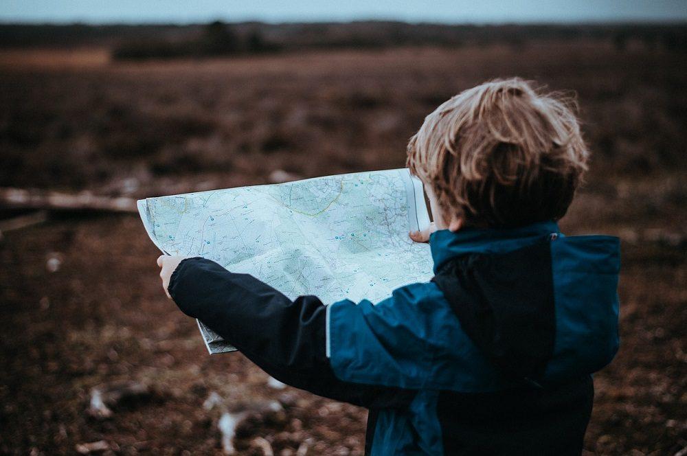 Viajar con niños a Estados Unidos