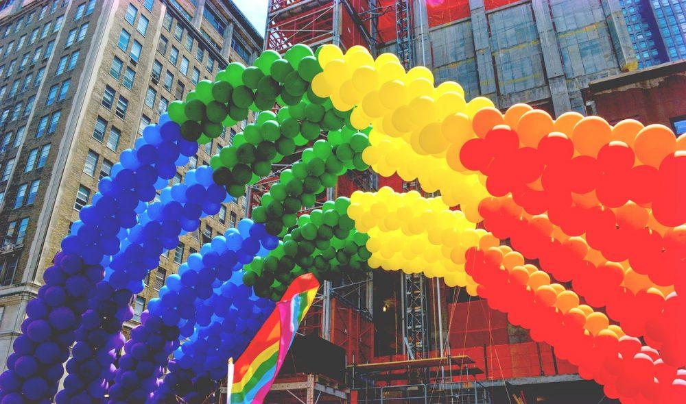 Celebrar orgullo LGBT en NY