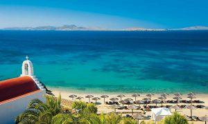 Islas más bonitas del Mediterráneo